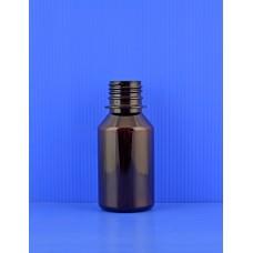 120 ml Amber